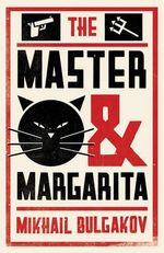 The Master and Margarita : With FREE tote bag* - Mikhail Bulgakov