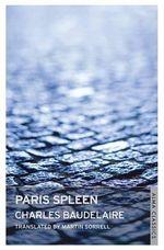 Paris Spleen - Charles Baudelaire