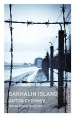 Sakhalin Island : With FREE tote bag* - Anton Chekhov