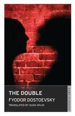 The Double : With FREE tote bag* - Fyodor Dostoyevsky