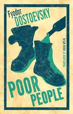 Poor People : With FREE tote bag* - Fyodor Dostoyevsky