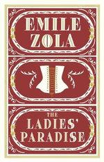 The Ladies' Paradise - Emile Zola