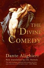 The Divine Comedy : With FREE tote bag* - Dante Alighieri