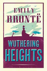 Wuthering Heights : With FREE tote bag* - Emily Bronte