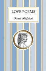 Love Poems : With FREE tote bag* - Dante Alighieri