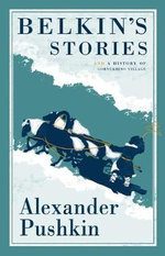 Belkin's Stories - Alexander Pushkin