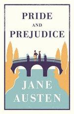 Pride and Prejudice : Alma Classics Evergreens - Jane Austen
