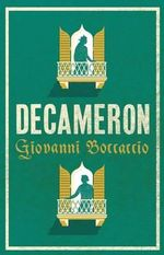 Decameron : Alma Classics Evergreens - Giovanni Boccaccio