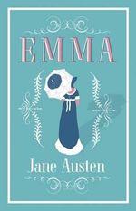 Emma : Alma Classics Evergreens - Jane Austen