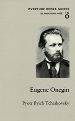 Eugene Onegin : With FREE tote bag* - Pyotr Tchaikovsky