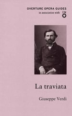 La Traviata  : With FREE tote bag* - Giuseppe Verdi