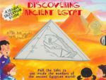 Discovering Ancient Egypt : A Magic Skeleton Book