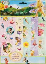 Disney Fairies - Tinkerbell : Sticker Fun