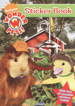 Wonder Pets Sticker