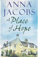 A Place of Hope - Anna Jacobs