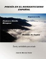Poesa En El Romanticismo Espaol - Em rita Moreno Pavón