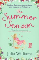 The Summer Season - Julia Williams