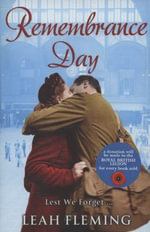 Remembrance Day - Leah Fleming