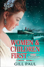 Women and Children First - Gill Paul