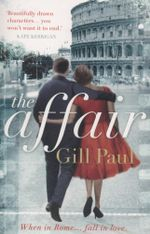 The Affair - Gill Paul