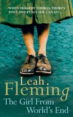 The Girl from World's End - Leah Fleming