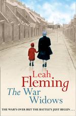 The War Widows - Leah Fleming
