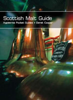 Scottish Malt Guide - Derek Cooper