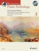 Romantic Piano Anthology: No. 3 : 20 Original Works - Nils Franke