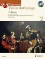 Baroque Violin Anthology: 2 : 29 Works - Walter Reiter