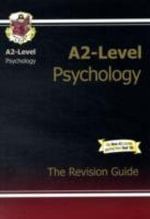 A2-Level Psychology Complete Revision & Practice - Richard Parsons