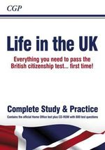 Life in the UK Test - Study and Practice - Richard Parsons