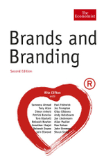 The Economist : Brands and Branding - Rita Clifton
