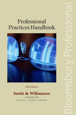 Professional Practices Handbook : Sixth Edition - Smith & Williamson Group