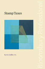 Stamp Taxes - Kevin Griffin