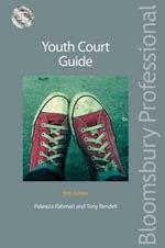 Youth Court Guide - Pakeeza Rahman