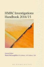 HMRC Investigations Handbook 2014/15 - Mark McLaughlin