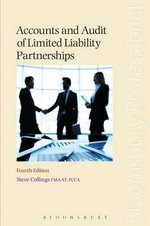 Accounts and Audit of Limited Liability Partnerships - Steven Collings