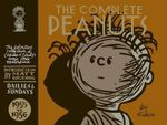 The Complete Peanuts 1955-1956 : Volume 3 - Charles M. Schulz