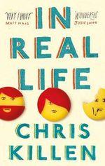 In Real Life - Chris Killen