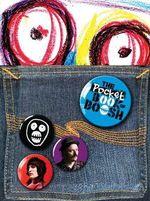 The Pocket Book of Boosh - Julian Barrat