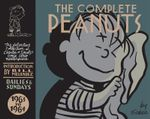 The Complete Peanuts 1963-1964 - Charles M. Schulz