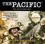 The Pacific (The Official HBO/Sky TV Tie-in) - Hugh Ambrose