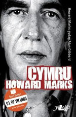 Cymru Howard Marks - Howard Marks