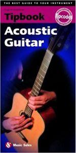 Acoustic Guitar : Tipbooks - Hugo Pinksterboer