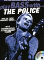 Play Bass with... the Police : Play Bass with...