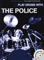 The Police : Play Drums with