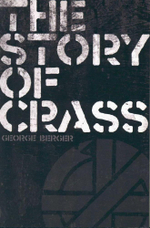 The Story of Crass - George Berger