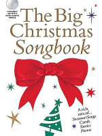 The Big Christmas Songbook - Wise Publications