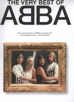 The Very Best of Abba - Benny Andersson