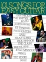 101 Songs for Easy Guitar Book 7 : Book 7 - Music Sales